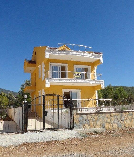 Villa Zaza - Akbük