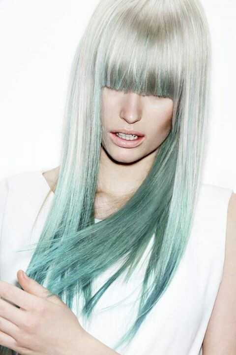green hair styles 18 curated pastel hair trend ideas by emifatikhatin 5445