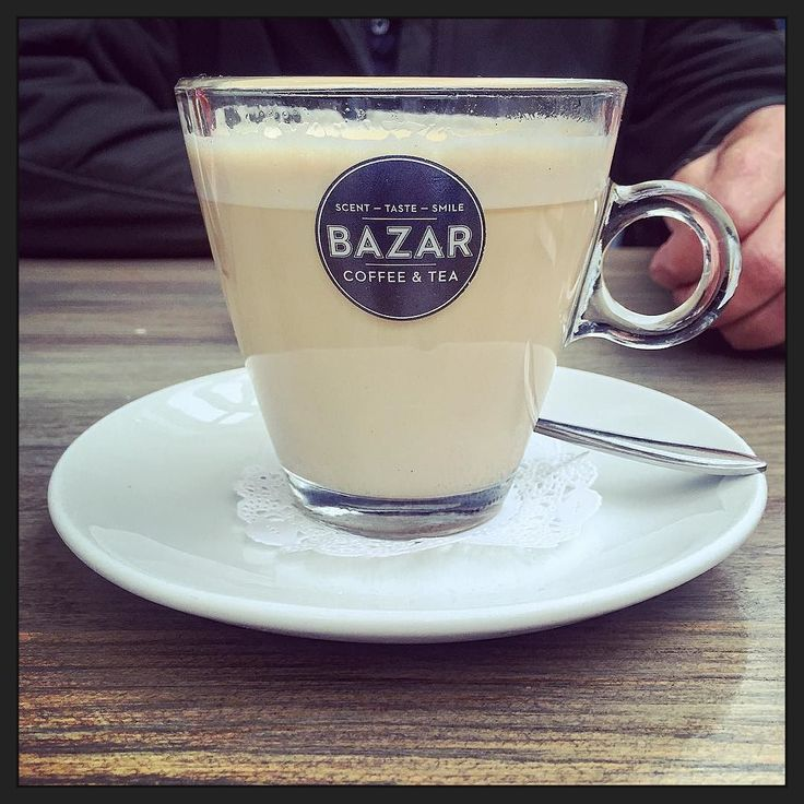 Zondagse koffie... Kun je nooooooit genieg van krijgen! :-) #myview