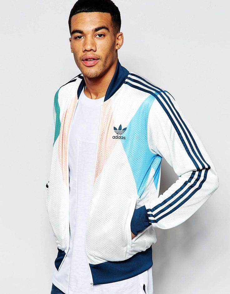 adidas+Originals+Track+Jacket+In+Vintage+Style+AJ7862