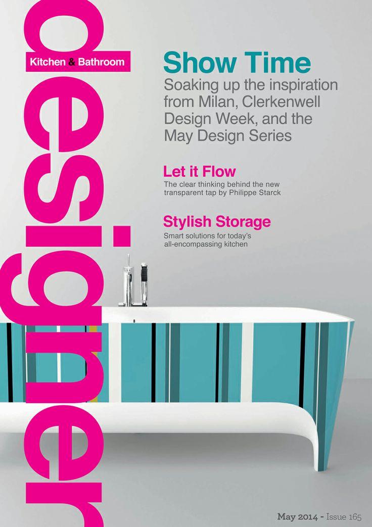 Designer Kitchen Bathroom May 2014