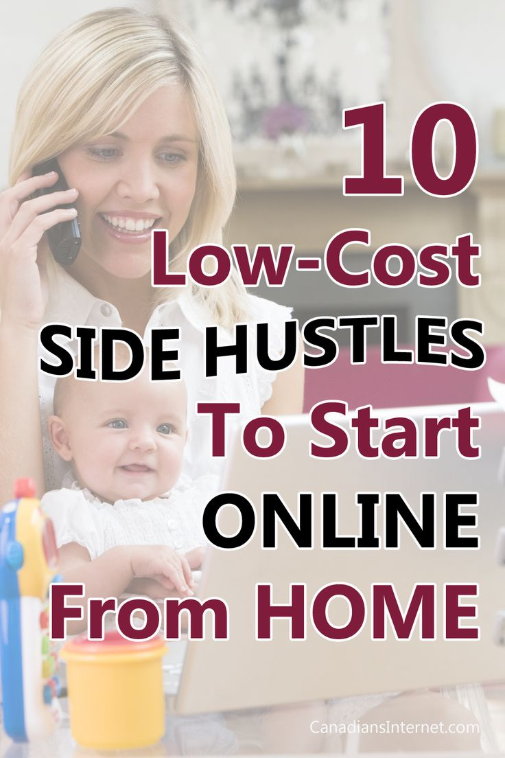 10 LowCost, PartTime Businesses you can Start Online