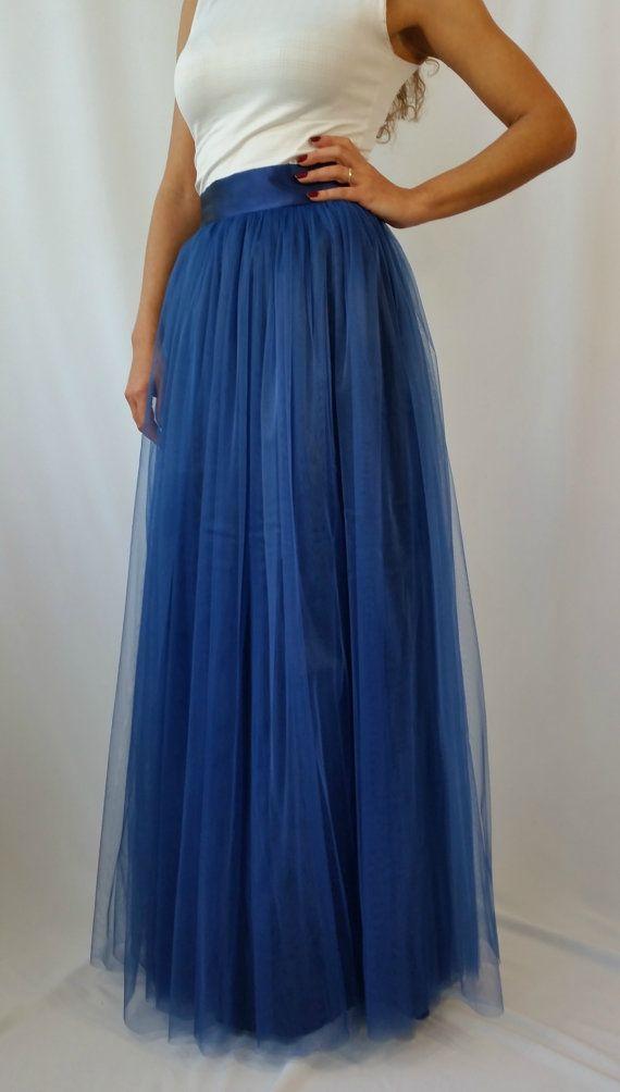 best 25 blue tulle skirt ideas on s