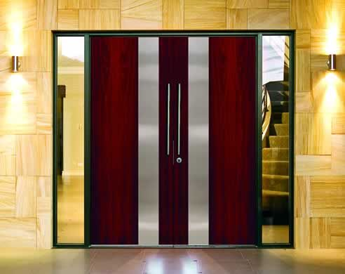 Fusion Metal Entrance Doors By William Russell Doors & Russell Doors u0026 Spence Doors Nsw Entry Feature Doors pezcame.com