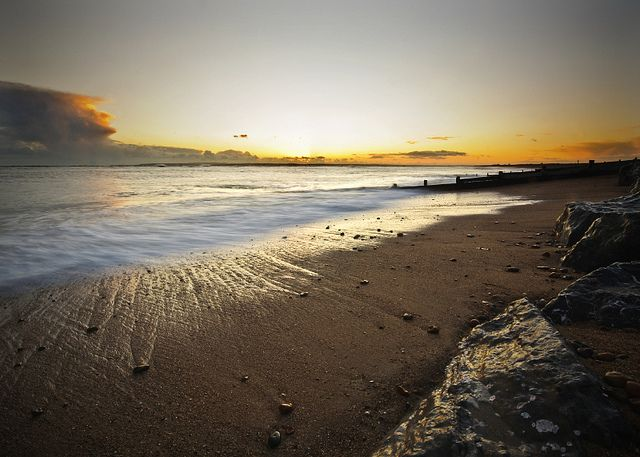 photos of hayling island hampshire | Hayling Island, Hampshire