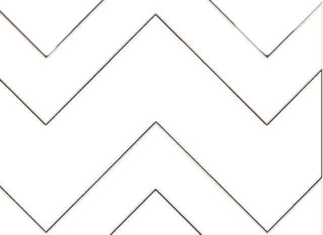 Chevron pattern | DIY | Pinterest
