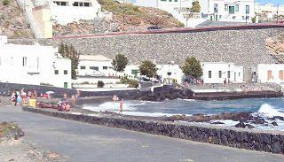 Tenerife Explored: Poris de Abona - A Tenerife Southern Coastal Villa...