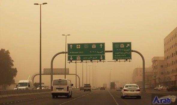 Makkah, Jeddah announce school closures on Thursday