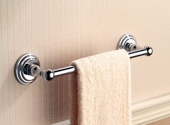 Chelsea Towel Bar by Ginger