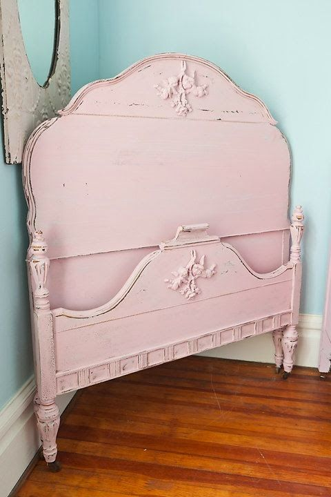 The Pink Porch: a little pink fix