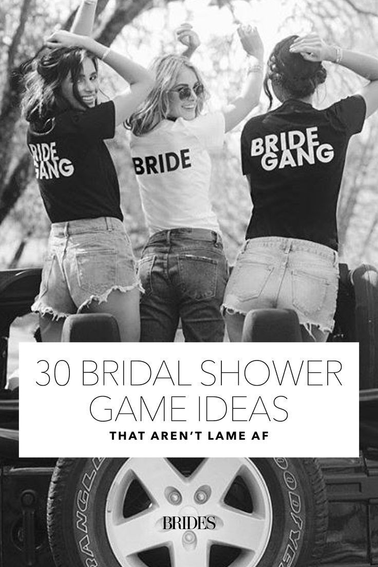 free printable bridal shower games and activities%0A    Bridal Shower Game Ideas that will Ensure Guests have a Blast