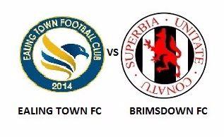 More Drama - Ealing Town vs Brimsdown - Match Preview - Brimsdown FC