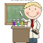 Get your students on-task and engaged in science learning from the moment class begins!  This 41-page packet includes short writing starters on Catastrophic Events and Weather themes. Also includes evaluation rubric. 2 formats for Starters - BINGO and individual cards.  Great classroom management activity to open class!  grades 6-8 $5.00