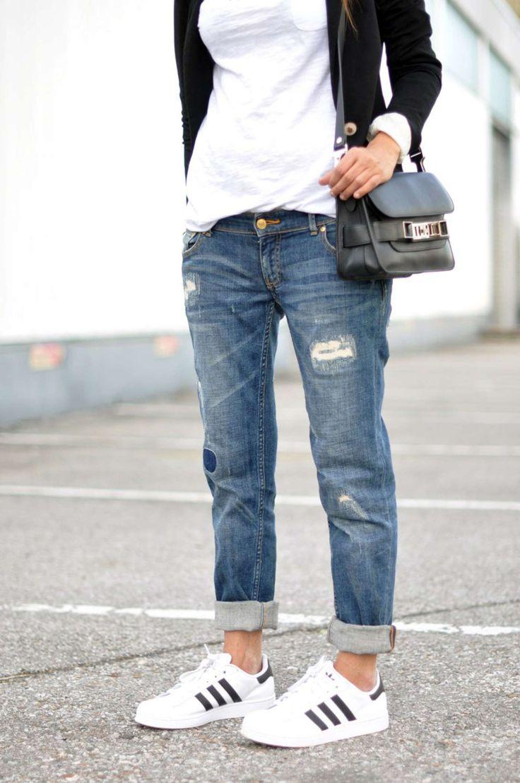 Adidas Stan Smith Trend