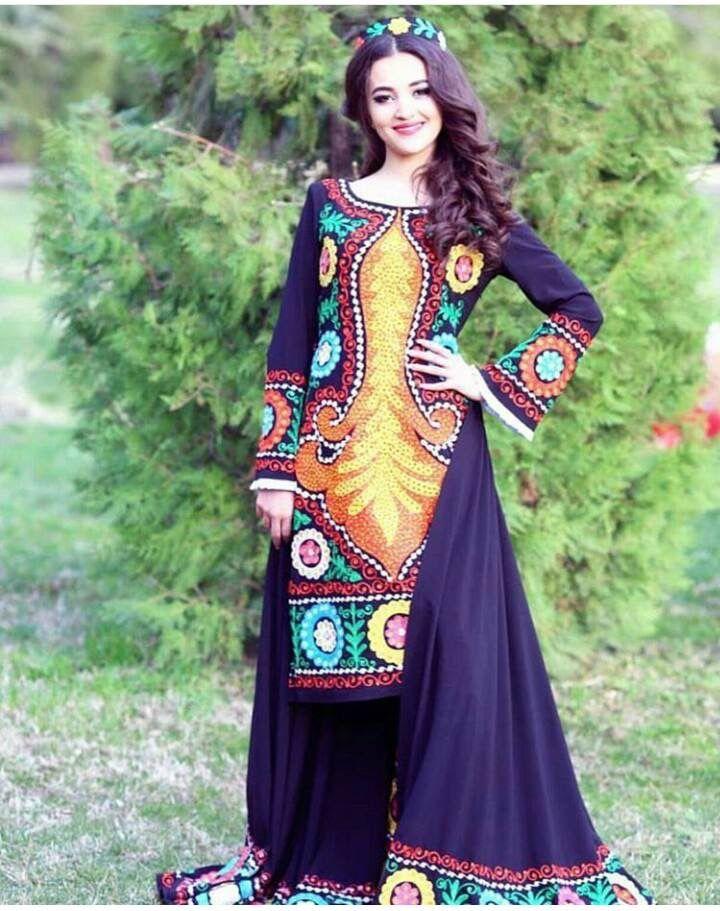 темно-зеленый цвет картинки таджикских платьев свинцовая, экспансивная
