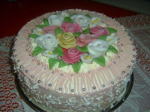 szép torták szülinapra - Google keresés