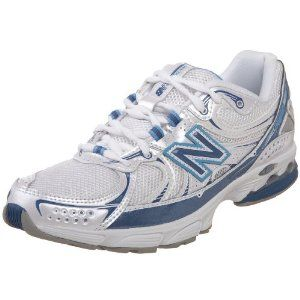 Much less than a gym membership! The New Balance 760 walking shoe is supportive, light, breathable and economical. Read the full review here: http://www.cheapism.com/cheap-walking-shoes/682_new_balance_760_walking_shoe