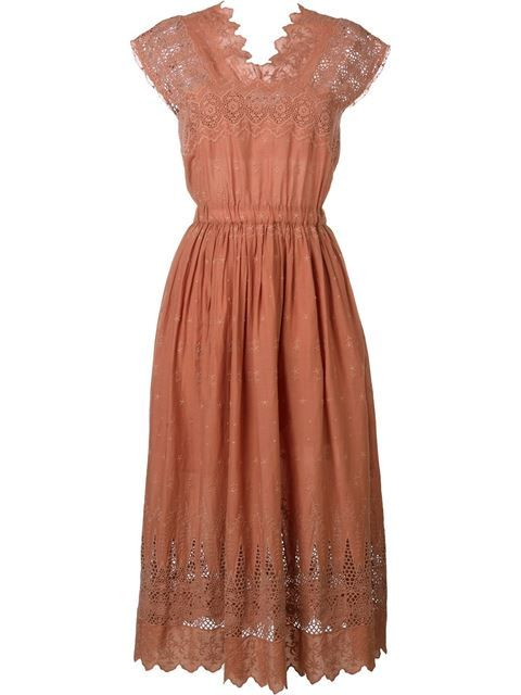 Ulla Johnson 'Savanna' dress