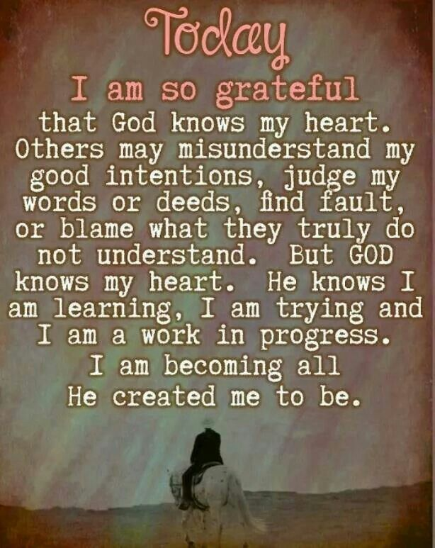 I Am Grateful To God Quotes 17 Best images about P...