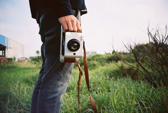 Belair Camera #Lomography