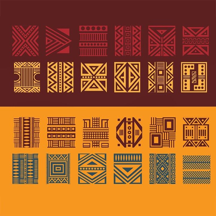 pattern type