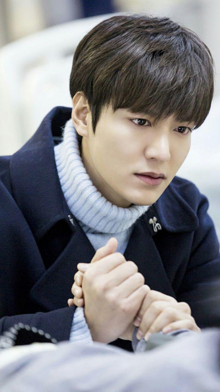 """이민호 - Lee Min Ho in """"Legend of the blue sea"""""""