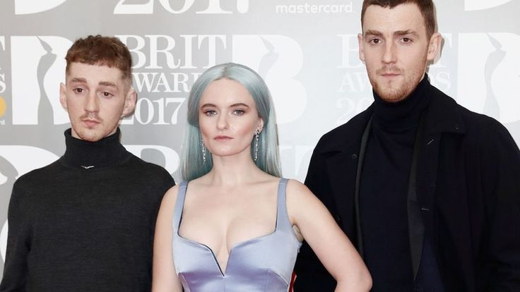 Image copyright                  John Phillips             Image caption                                      The band received two Brit Award nominations for Rockabye earlier this year                               After a wait of two years, pop group Clean Bandit have... - #Abusive, #Bandit, #Clean, #Glastonbury, #Release, #Song, #Tweets, #World_News