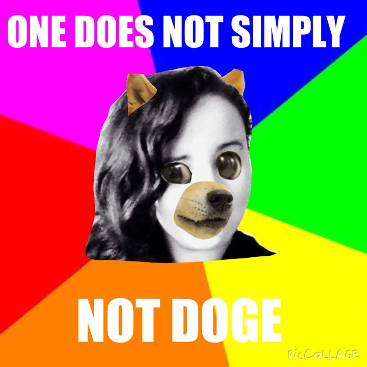 A meme Kyandra Made of Alli