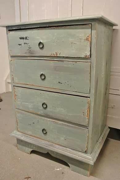 25 beste idee n over meubels wit schilderen op pinterest meubelen overschilderen afgewerkt - Meubilair tv rode ...