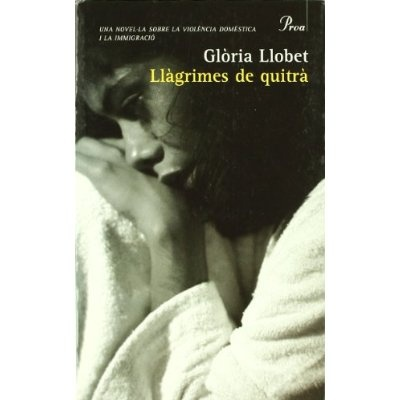 Novel·la: Llàgrimes de quitrà