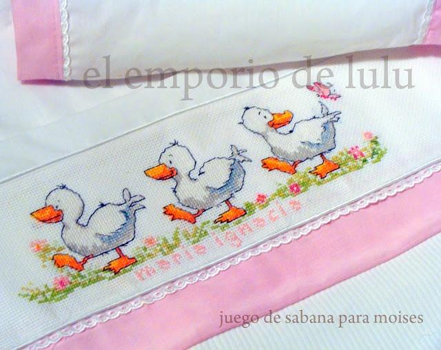 Sabanas para recien nacidos el emporio de lulu picasa - Sabanas de ninos ...
