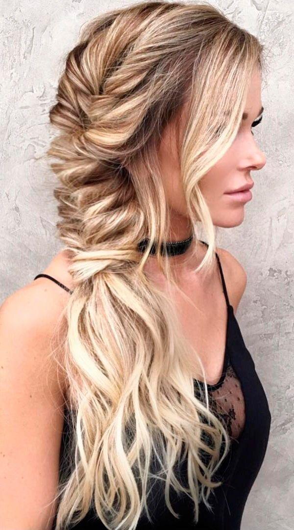 15 Hermosos Peinados Modernos 1001 Peinados Hair Styles Hair Y