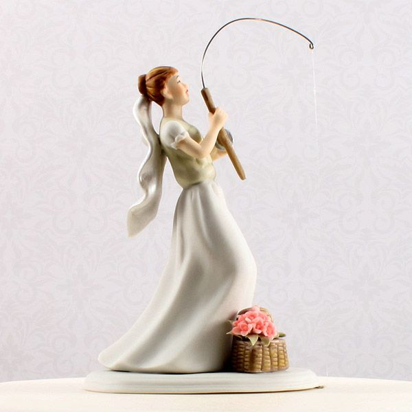 77 Best Images About Wedding Cake Toppers On Pinterest