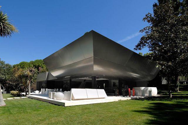 Casa & Detalles.: Casa B&N de A-Cero - Madrid
