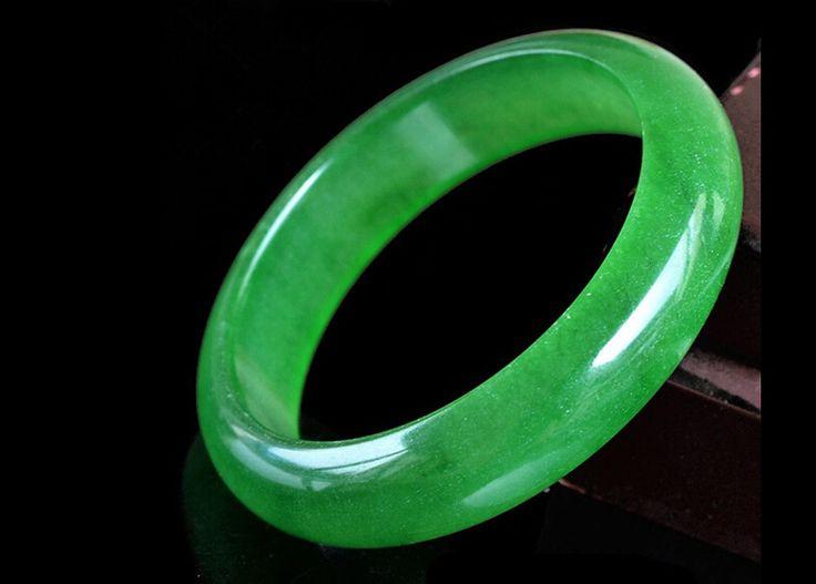Aliexpress.com : Acquista Cinese intagliato a mano naturale giada giadeite braccialetto NR41312 da Fornitori braccialetto di diamanti affidabili su Wang shop2014