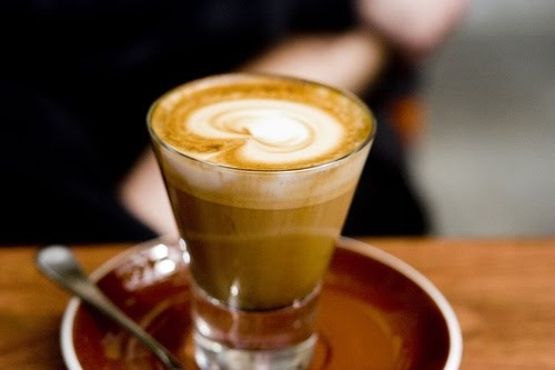 Piccolo Latte | Yum | Pinterest