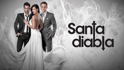 Santa diabla (en inglés Broken Angel ) es una telenovela en español escrita por José Ignacio Valenzuela, y producida por la cadena de tel...