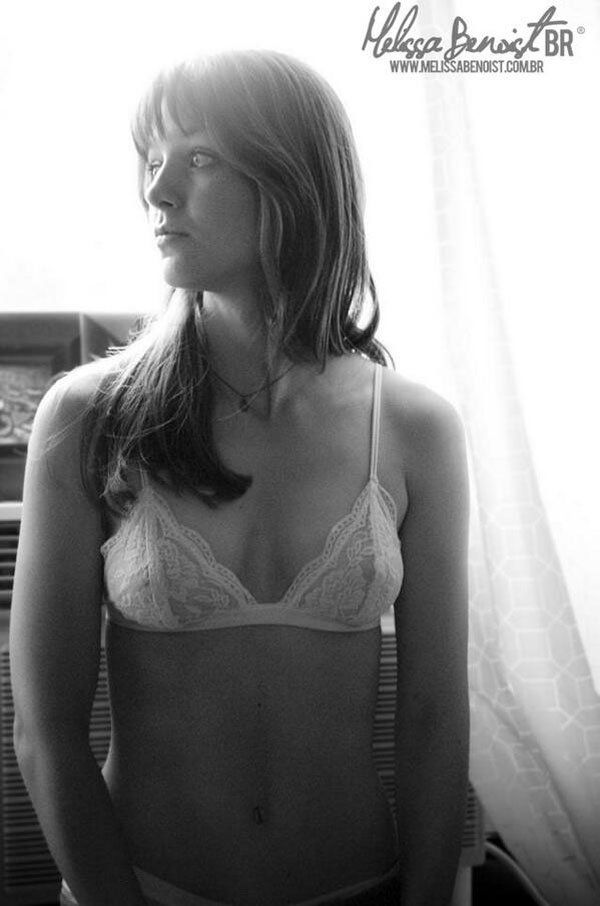 Image Result For Melissa Benoist Nude