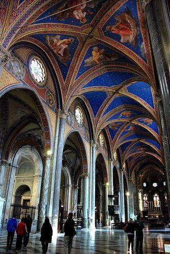 Santa Maria Sopra Minerva  #TuscanyAgriturismoGiratola