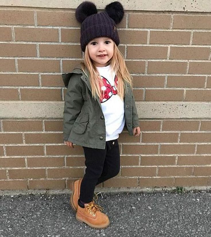 20 Fashionable Kids' Jacket Styles to Keep Them Warm this Fall