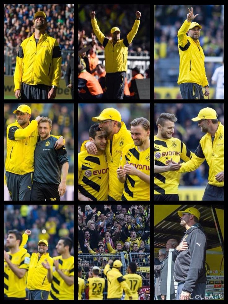 Borussia Dortmund beat Bayern Munich in the DFB Pokal semifinal. A great result for Jurgen Klopp and BVB! Can they go on to win the final? Get ready and shop for a Borussia Dortmund football kit http://www.soccerbox.com/internationalteams/borussia-dortmund-football-shirts/ use coupon APR2015 and save 10%