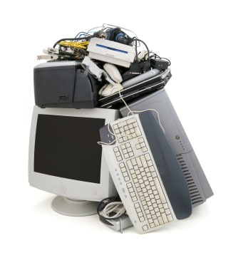 computer recycling #recycling #environment http://www.revivingit.co.uk/