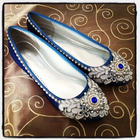 17 Best Images About Wedding Blue Shoes On Pinterest