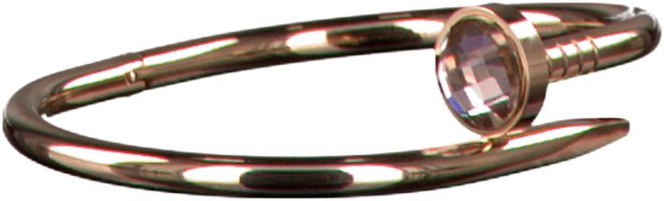 Rosé Gold B.Loved Bracelet http://www.omoda.nl/dames/accessoires/sieraden/armbanden/b-loved/rose-gouden-b-loved-armband-nail-bracelet-52816.html
