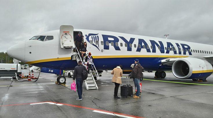 Ryanair a făcut o recapitulare cu privire la operațiunile de la București