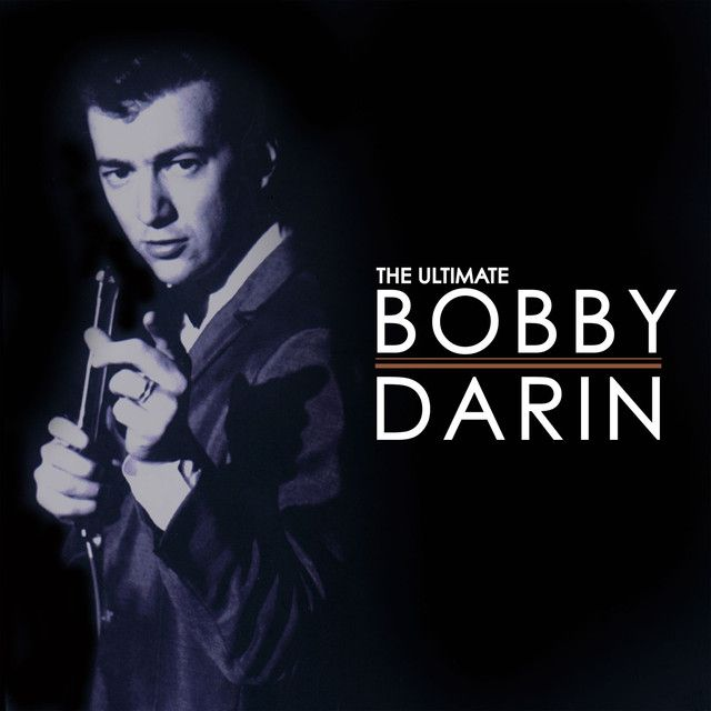"""""""Beyond The Sea"""" by Bobby Darin was added to my Pesquisa playlist on Spotify"""