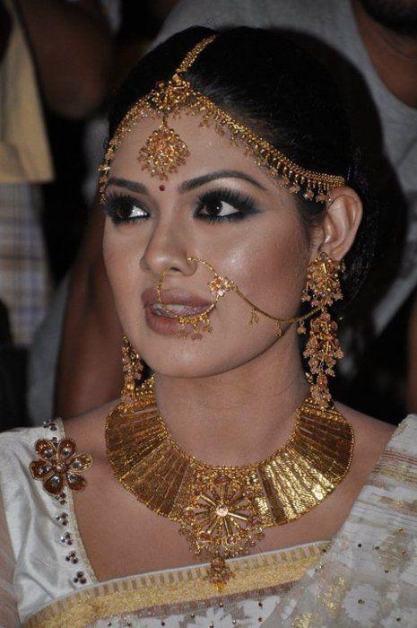 1000+ images about Bridal MakeUp on Pinterest