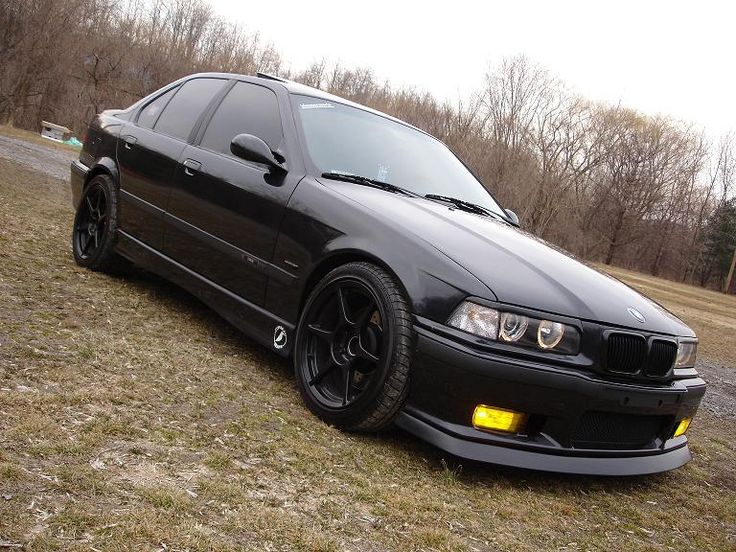 1998 BMW M3 - Unbelievable Speed: Check, Incredible Handling: Check, Aggressive Masculine Styling: Check, Status Symbol: Check. The perfect FUN ride that rises above the the competition while boasting German performance and engineering