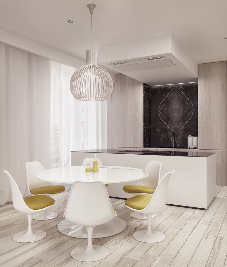 kitchen / light / 1