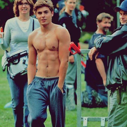 I still think he should be Christian Grey